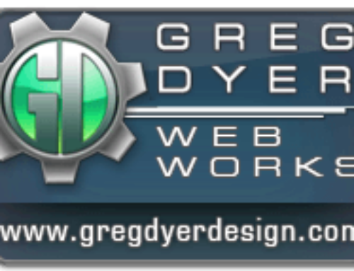 "thomasondrums: Thanks Greg Dyer ""Web Works"" Design"