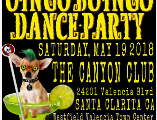 thomasondrums: New Oingo Boingo Dance Party Dates!